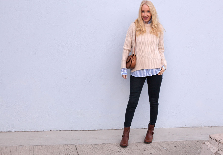 currently crushing, rockport boots, fall fashion, what to wear in LA