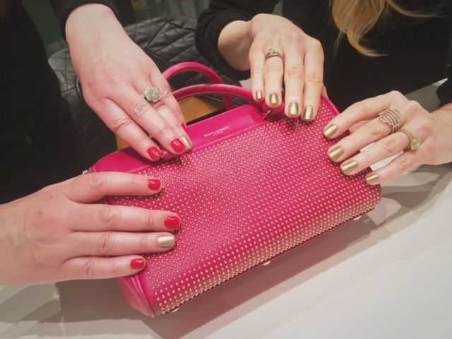 currently crushing, 10 over 10 nail salon, best mani pedi in LA, LA nail salons
