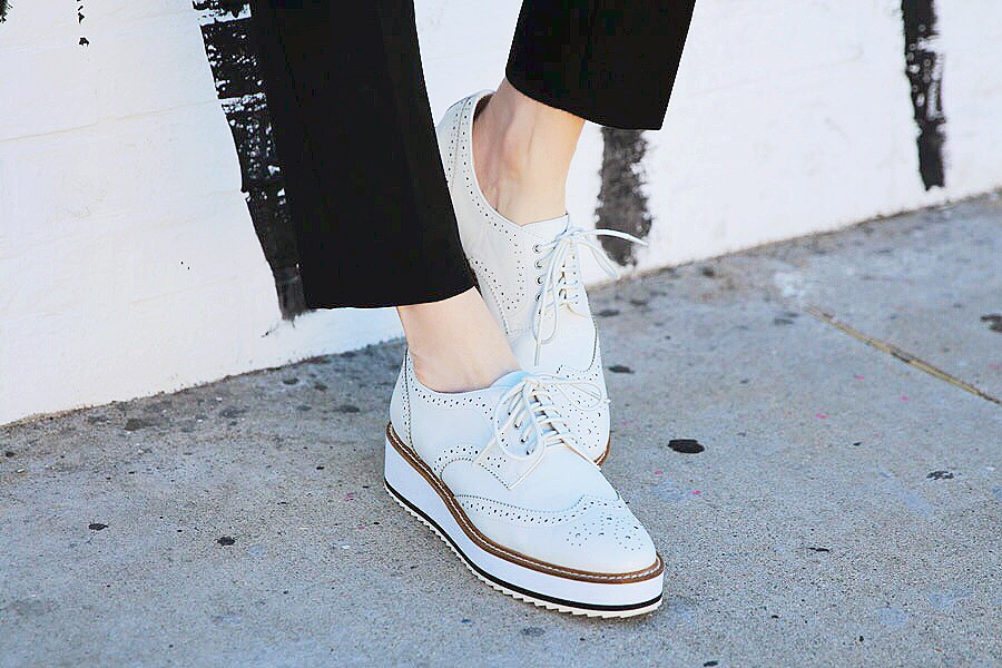 currently crushing, shellys london emma oxford, platform oxfords, platform wingtips, shelleys platform shoes, shellys london shoes, nordstrom platform oxfords