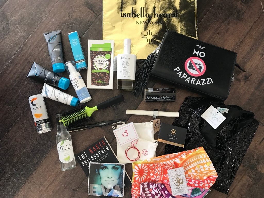 Awards Season Gift Bag
