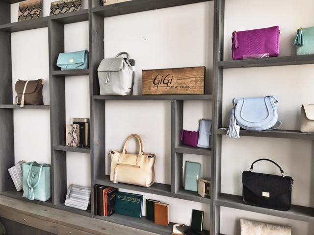 gigi new york tassel clutch, mint green clutch purse, shopstyle social house NYFW, gigi new york handbags, currently crushing