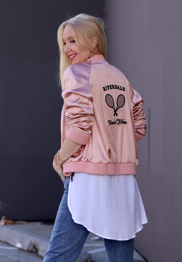 currently crushing, betty and veronica clothing, rachel antonoff betty and veronica, riverdale tennis team, archie comics clothing