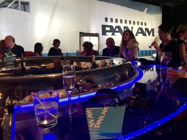 travelzoo, panam experience, air hollywood, currently crushing