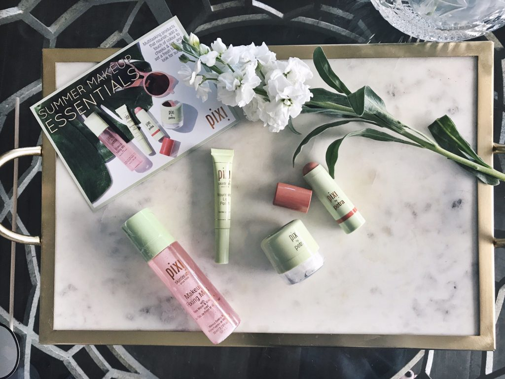 Pixi Summer Essentials