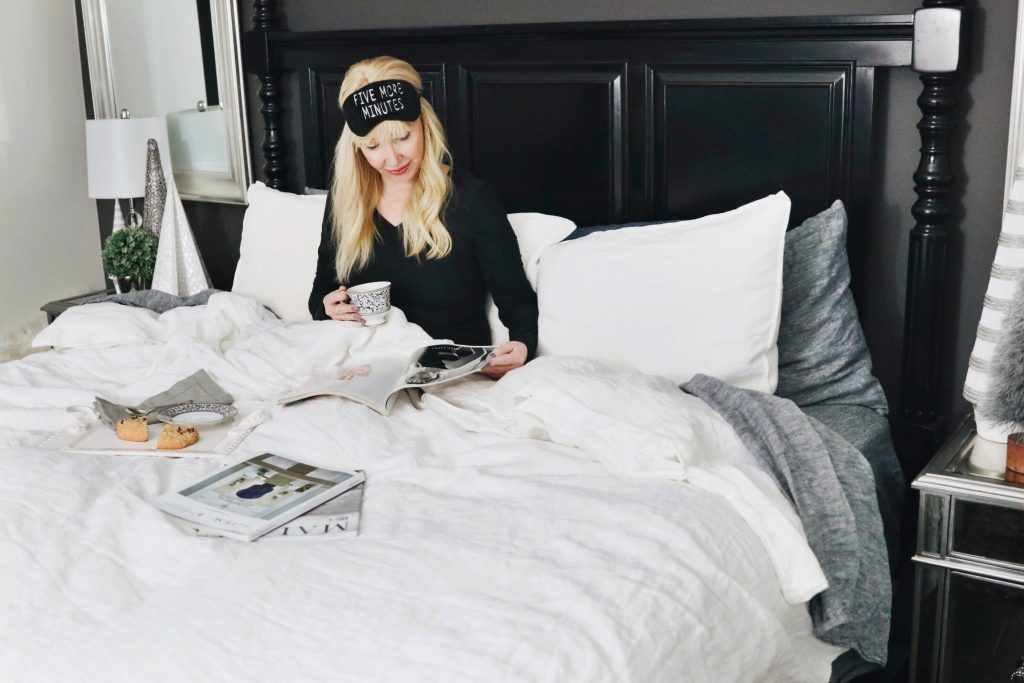 currently crushing, pompom at home linen duvet giveaway, pom pom bedding at nordstrom giveaway, currently crushing