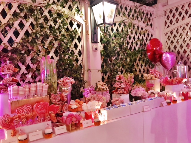 victorias secret valentines day gifts, galentines day party with victorias secret, vs angels party in LA, currently crushing