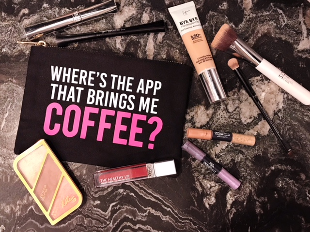 On-The-Go Makeup