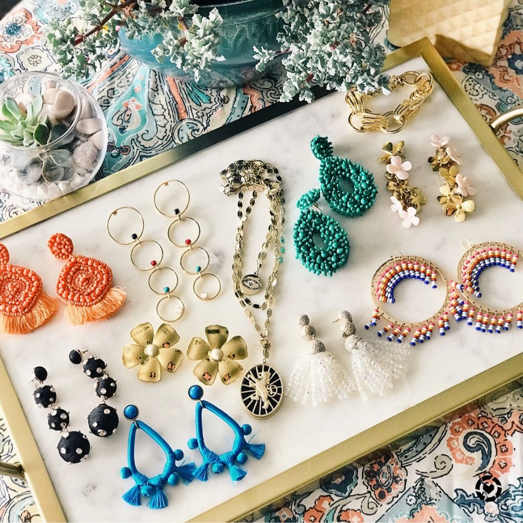 currently crushing, bauble bar clearance sale, jewelry, earrings, nordstrom sale