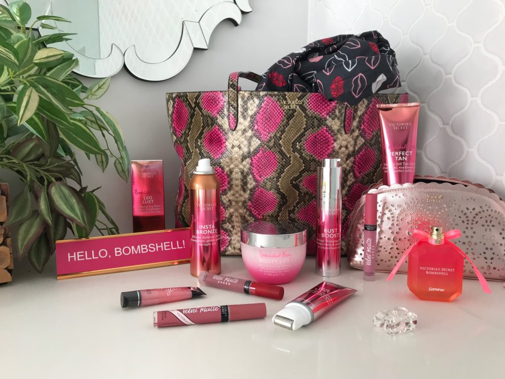 victorias secret summer body, victorias secret beauty sale, currently crushing