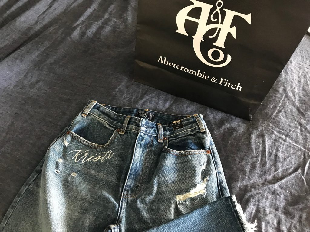 currently crushing, abercrombie and fitch party, abercrombie denim jparty at the mondrian LA,