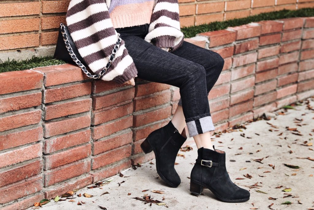 currently crushing, fall style, dansko shoes at zappos, dansko boots on sale, zappos dansko