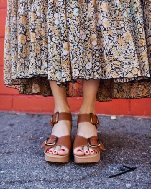currently crushing, famolare, free people maxi, hi there famolare, laurel canyon style