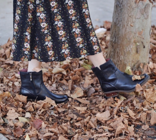 Fall 'Must-Have' Boots from Dansko at Zappos