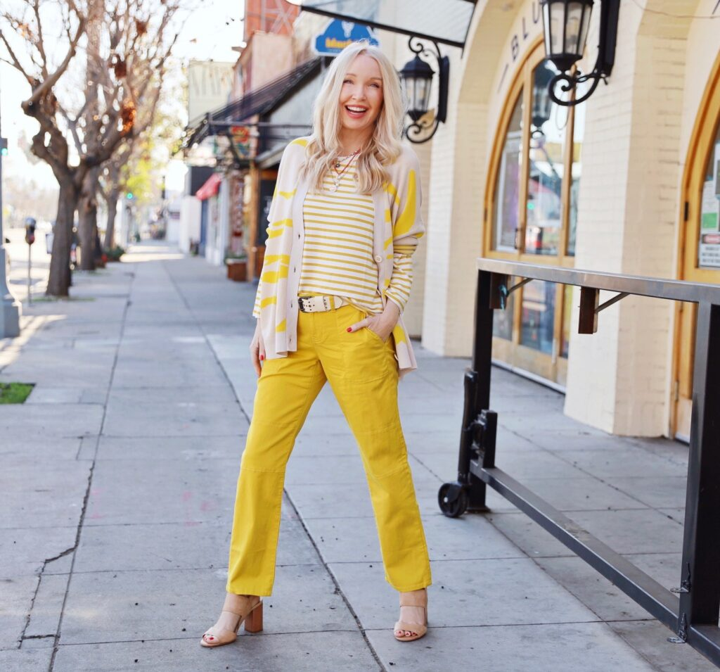 Spring Style with Cabi